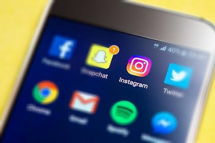 Solusi dan cara mengatasi lupa password instagram untuk pemula