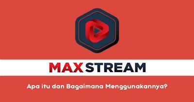 Cara merubah kuota Maxstream ke reguler