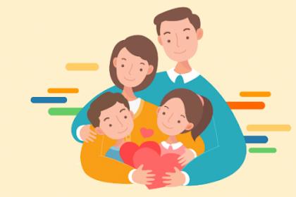 Parenting Talkshow Ayah Jaman Now untuk Generasi Alfa Bersama Kang Maman Suherman