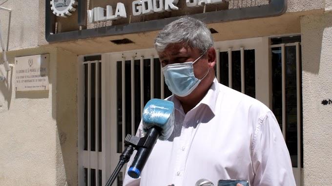 Polémica respuesta de Desarrollo Social de Santa Fe a Ricci para que entregue colchones a familias de VGG