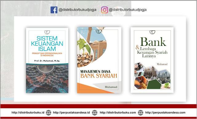 Daftar Buku Ekonomi Islam Penerbit Rajagrafindo Persada