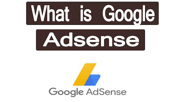 What is google adsense Earn Money Website Monetization