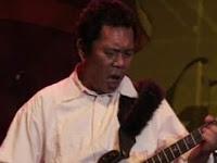 Gitaris Oding Nasution Meninggal Dunia
