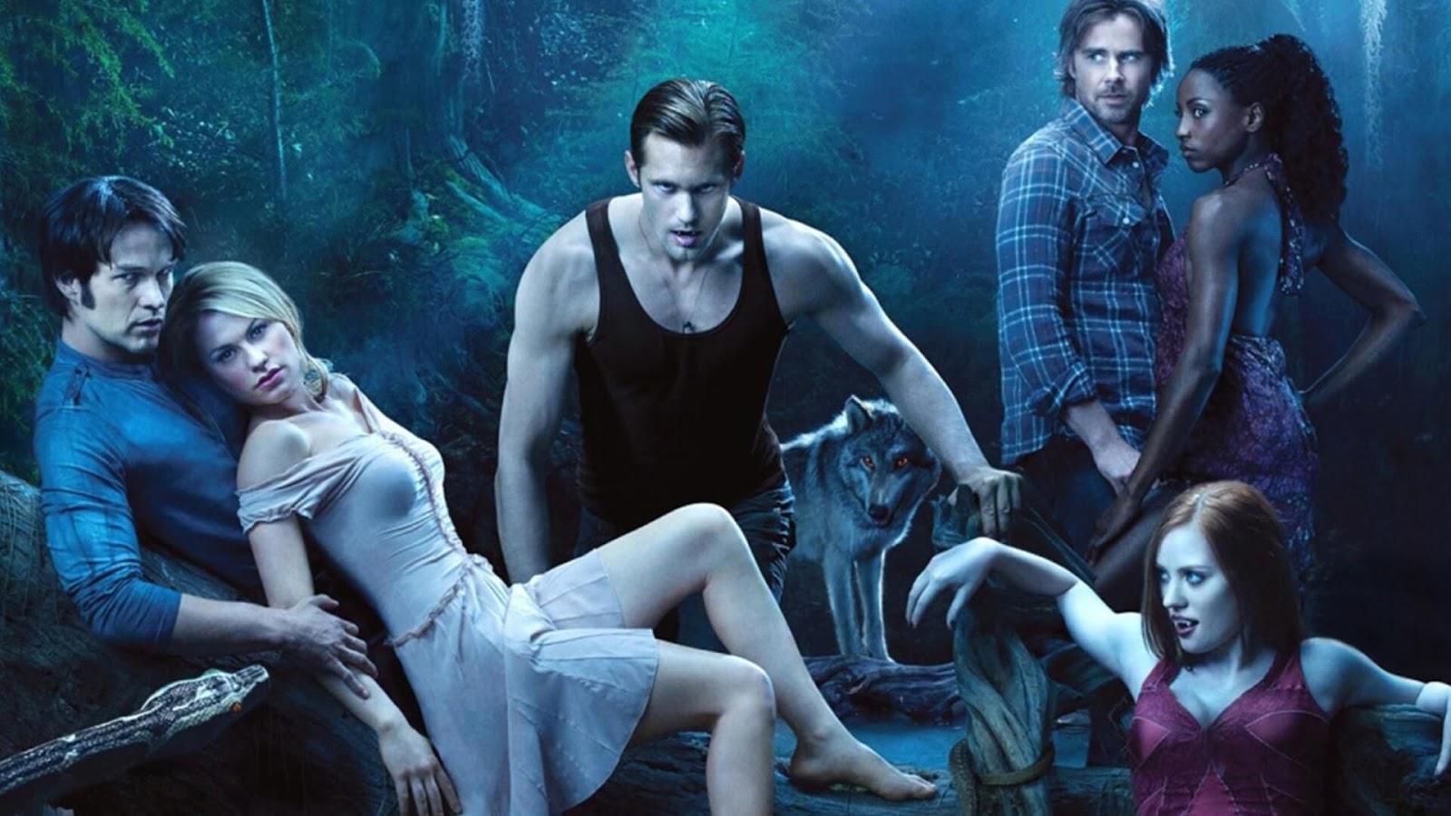 HBO Signature exibe maratona de True Blood