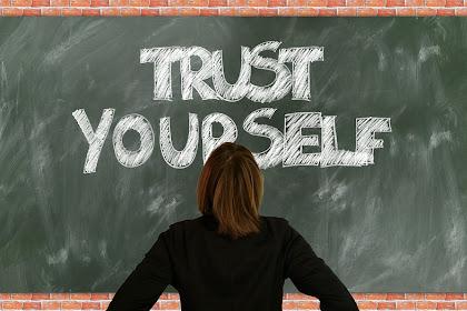 5 Cara Ampuh Melatih Dan Meningkatkan Percaya Diri