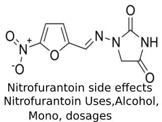Nitrofurantoin.