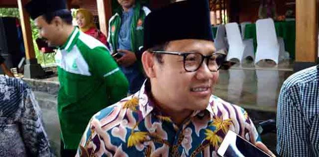 Cak Imin Beri Pesan Kepada Jokowi Untuk Kontrol Total Dana Penanganan Covid-19