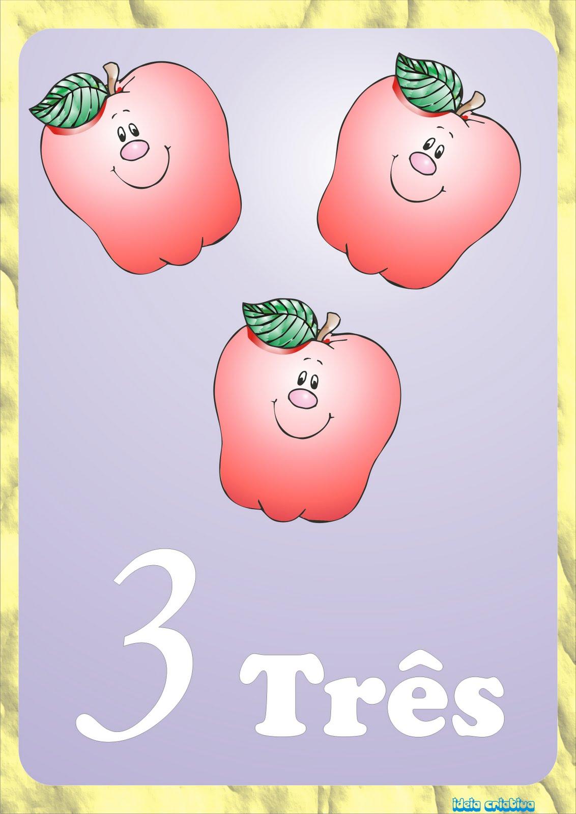 0 a 10 minn kota riptide 55 wiring diagram cartazes com números ilustrados maçãzinhas para imprimir