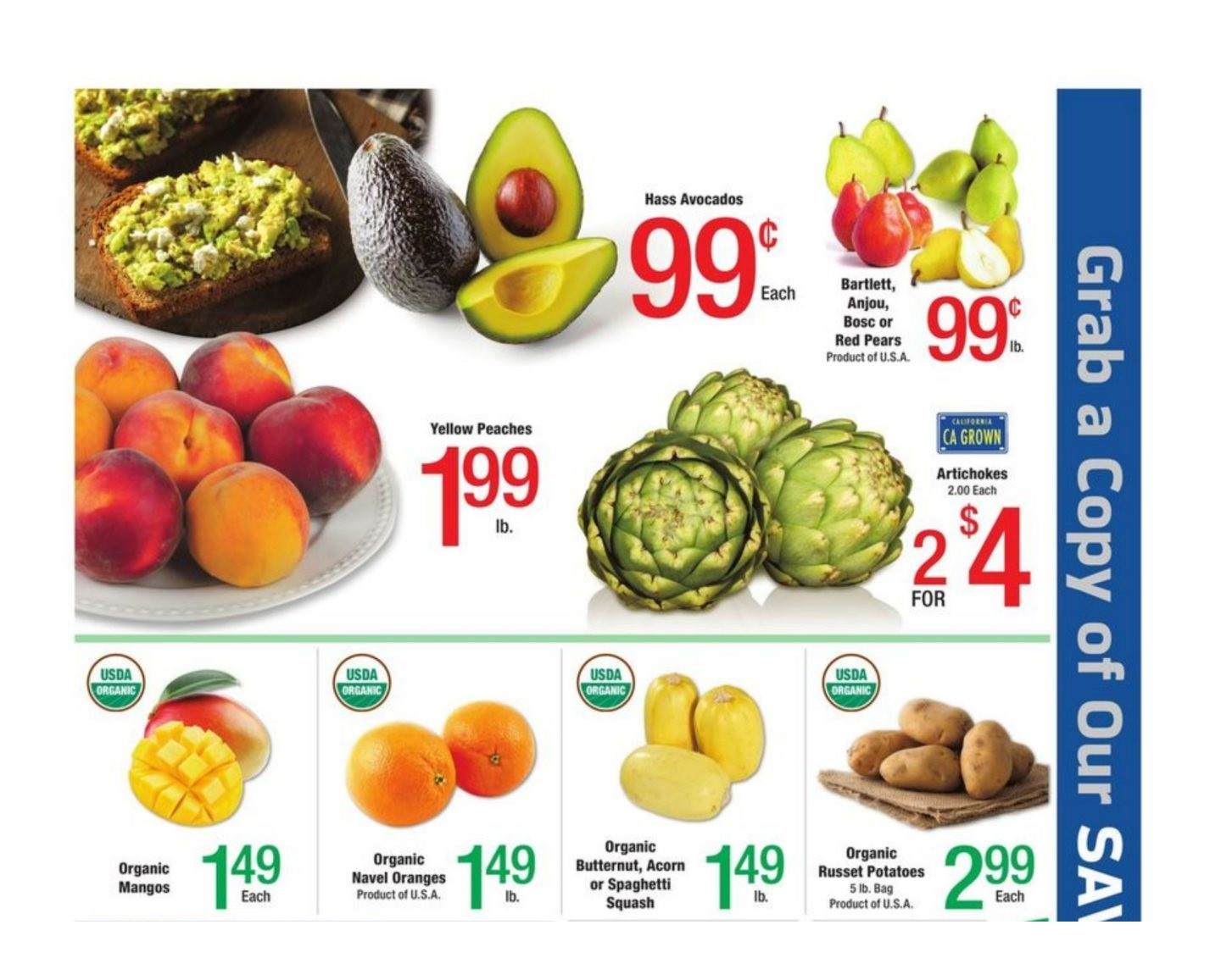 Stater Bros Weekly Ad January 16 22 2019 Grocery Weekly Ads