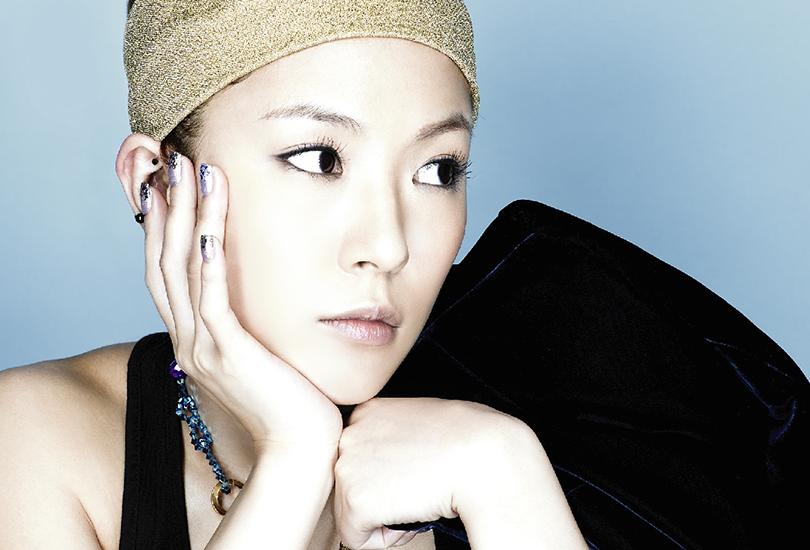 Album review: BoA - The face | Random J Pop