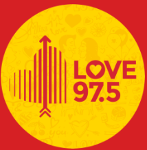 Love Radio 97.5 (DjPitsios)