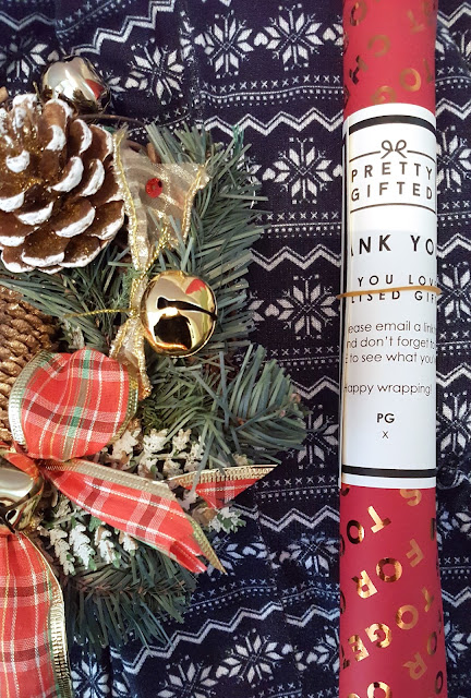 pretty-gifted, gift-wrap