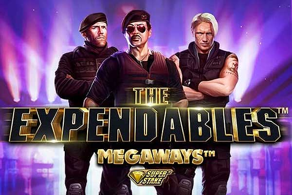 Main Gratis Slot Demo The Expendables Megaways (Stakelogic)