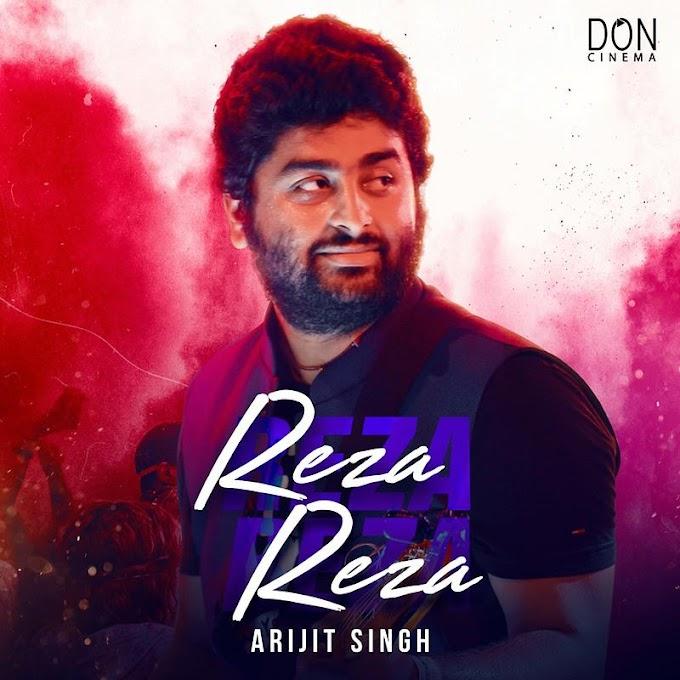 Reza Reza Lyrics | Reza Reza Hindi Lyrics from Arijit singh - lyricwell.com