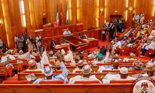 Senate Uncovers Alleged N848m, $1.5m Scam At Nigerian Embassy In Israel