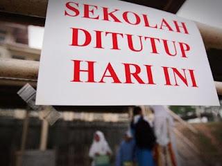 COVID-19: Semua sekolah di kawasan PKP di Kelantan diarah tutup