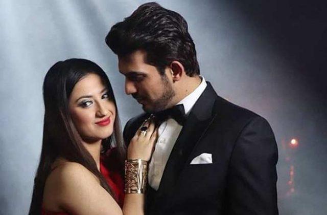 Sinopsis Ishq Mein Marjawan, Film Drama India ANTV Terbaru