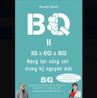 BQ - Năng Lực Sống Sót Trong Kỷ Nguyên Mới ebook PDF-EPUB-AWZ3-PRC-MOBI