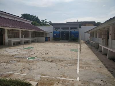 Pengalaman Melawat Muzium Penjara Malaysia Di Melaka