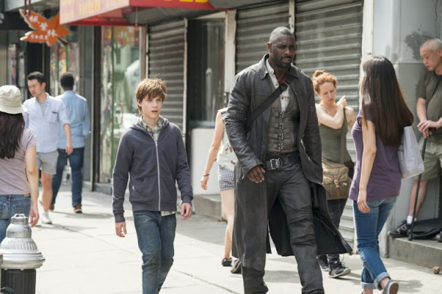 Temná věž (The Dark Tower) – Recenze