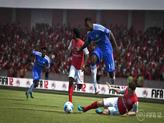 FIFA 12 Game Download Highly Compressed