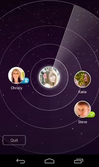 Friend radar wechat 5.2 update