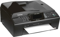 Brother MFC-J630W Printer Driver All Windows, Mac, Linux