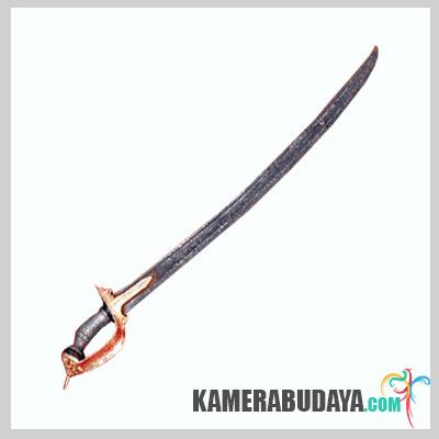 Peudeung, Senjata Tradisional Dari Aceh (Nangroe Aceh Darussalam)