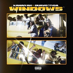Windows - Kamaiyah feat. Quavo e Tyga