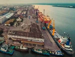 PT Pelabuhan Indonesia I (Persero)
