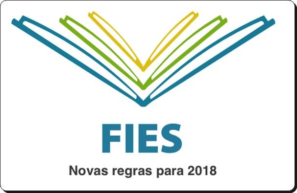 FIES GANHA NOVAS REGRAS. ENTENDA