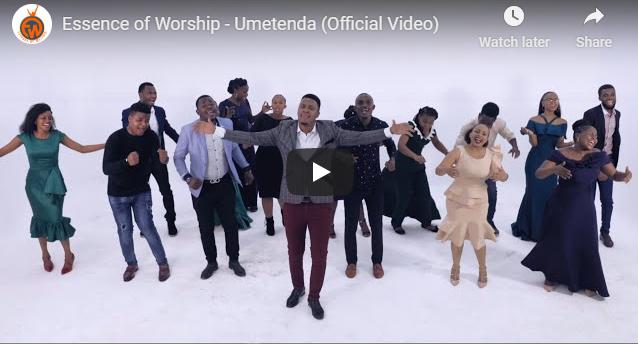 essence of worship