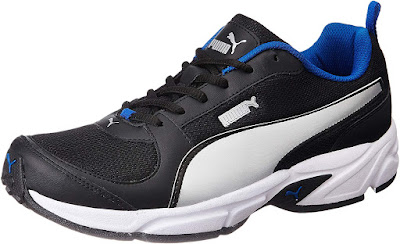 Puma Men's Agility IDP Running Shoes , best running shoes in india