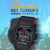 Castiga un ceas Casio G-SHOCK