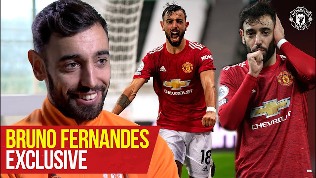 Manchester United have fulfilled one of Bruno Fernandes' requests and one more to go