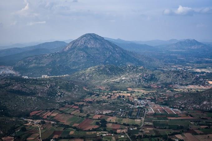 Nandi Hills Trek