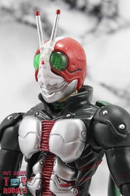S.H. Figuarts Kamen Rider V3 (THE NEXT) 01