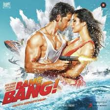 Hrithik Roshan, Katrina Kaif Bang Bang! Movie Box Office wiki, Bang Bang! is Biggest Film of 2016 in bollywood, budget, Box Office, Collectons