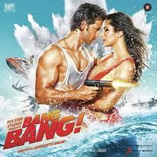 Hrithik Roshan, Katrina Kaif Bang Bang! Movie Box Office wiki, Bang Bang! is Biggest Film of 2016 in bollywood, budget, Box Office, Collectons