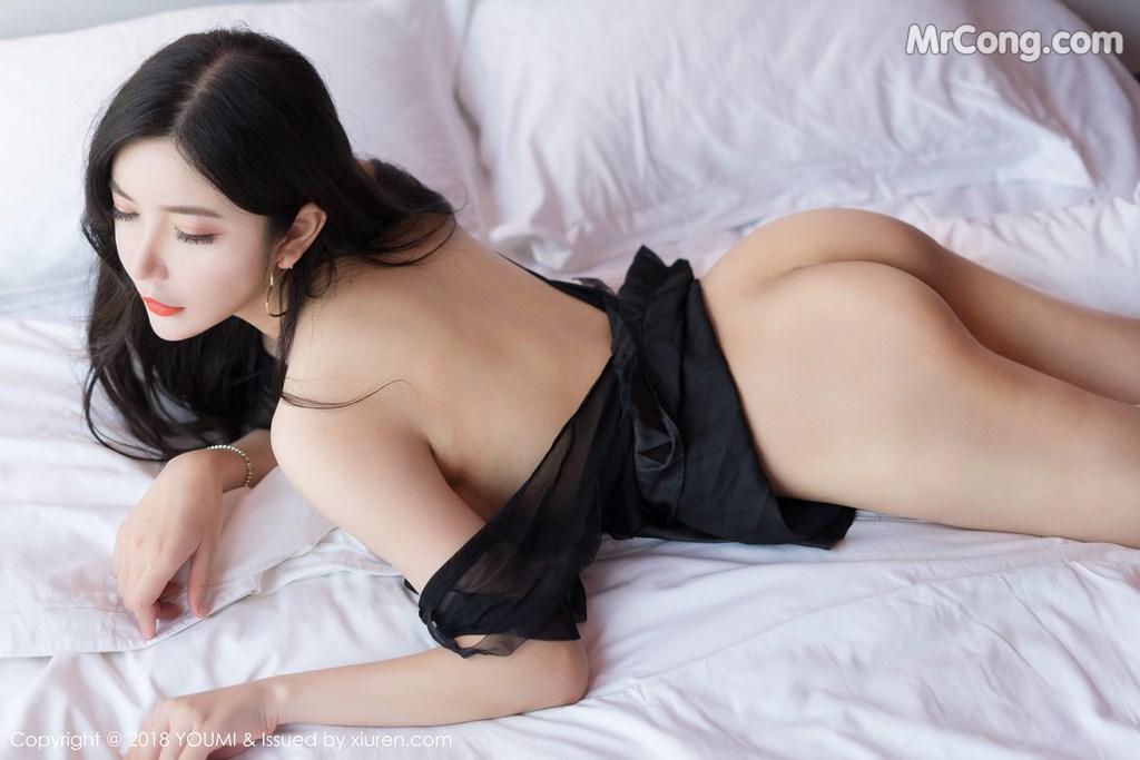 Image YouMi-Vol.198-MrCong.com-003 in post YouMi Vol.198: Người mẫu 心妍小公主 (46 ảnh)