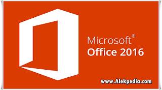 Panduan Aktivasi Microsoft Office 2016