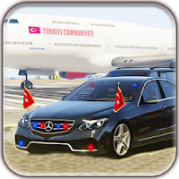 New President Car Driving Game Apk Download for Android
