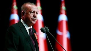 """أردوغان: نتيجة اتصالي مع بوتين ستحدد موقفنا في """"إدلب"""""""