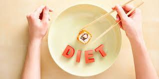 Hati-Hati Penyakit Ini Timbul Akibat Diet Ketat