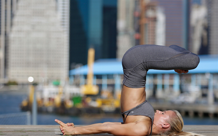 Yoga Asanas With Technique And Benefits
