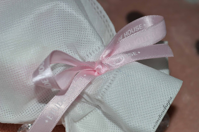 big ribbon hair band etude house