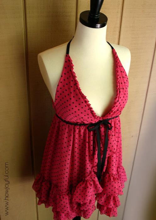 The Best In Internet Sewing Women Nightgown Pattern