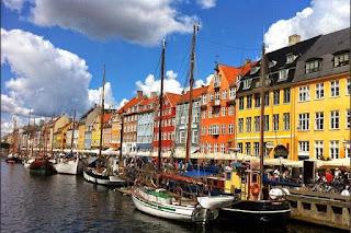 Sejarah Negara Denmark