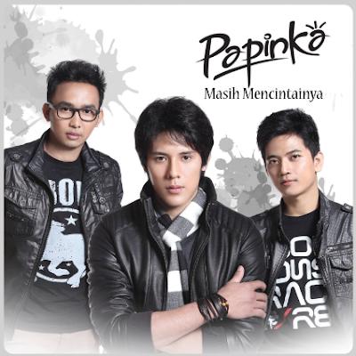 Papinka Mp3 Full Album Masih Mencintainya (2015) Terbaru 2017 Rar
