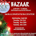 "American Women's Club Of The Philippines (AWCP) Bazaar - ""Ber"" Months Schedule"